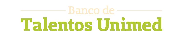 Banco de Talentos Unimed
